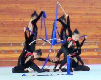 polarstar cup ribbon hoop